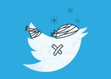 Twitter Shutting Down Dashboard
