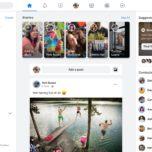 Facebook Debuts New Layout & Announces Major Changes